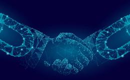 Chain, Chain, Chain… (No) Chain of Fools. <br/>Blockchain Will Have the Marketing Economy Singin' a New Tune